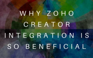 Zoho Creator Beneficial