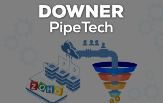 Zoho PipeTech Illustration