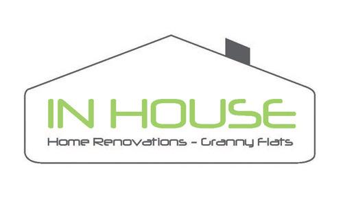 Inhouse Logo by Oscillosoft