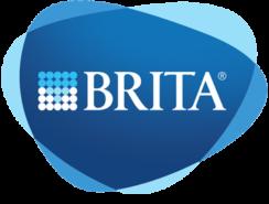 Brita Logo by Oscillosoft