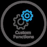 Custom Functions