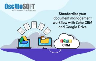 Google Drive Zoho Blog Banner