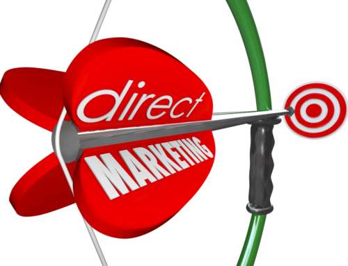 Need more new business? Try direct marketing