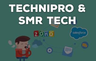 Zoho Technipro & SMR tech