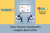 Insight about Zoho and Oscillosoft