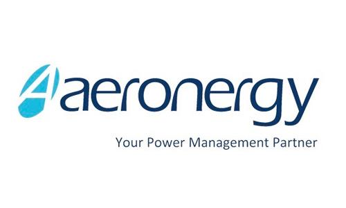 Aeronergy Logo by Zoho
