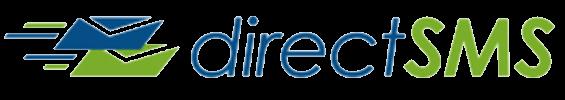 Direct SMS logo