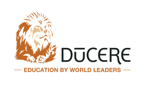 Ducere Logo By oscillosoft