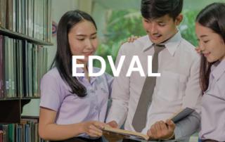Edval - Zoho CRM Case Study