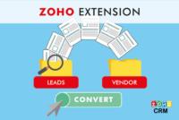 Lead to Vendor Conversion