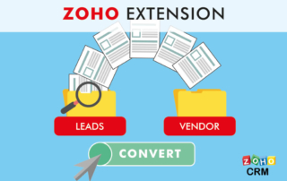 Lead to Vendor Conversion