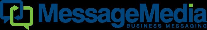 Message Media Logo