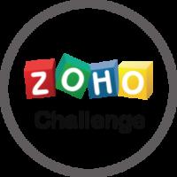 Zoho Challenge