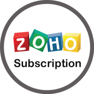 Zoho Subscription