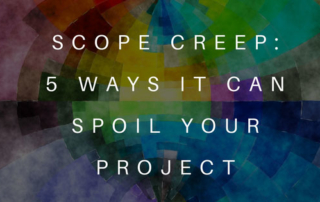 Scope Creep by oscillosoft