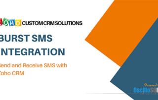 Burst SMS by Oscillosoft