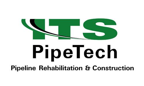 ITS PipeTech Logo by Zoho