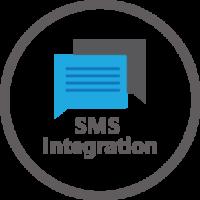 Zoho SMS Integration