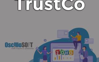 TrustCo Header Oscillosoft