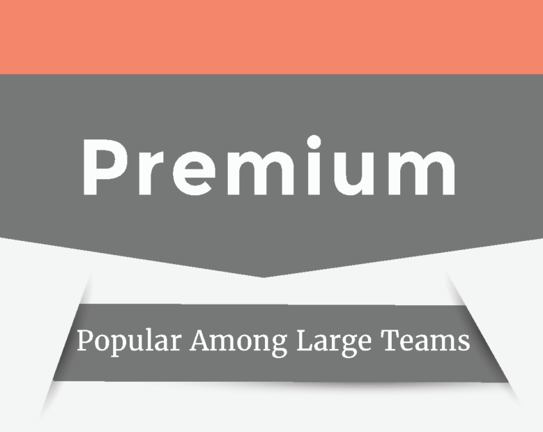 premium package zoho