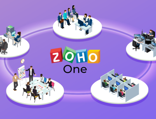 The Significance of Using Zoho One