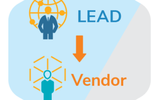 lead to vendor integration