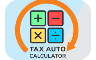 tax auto calculator integration