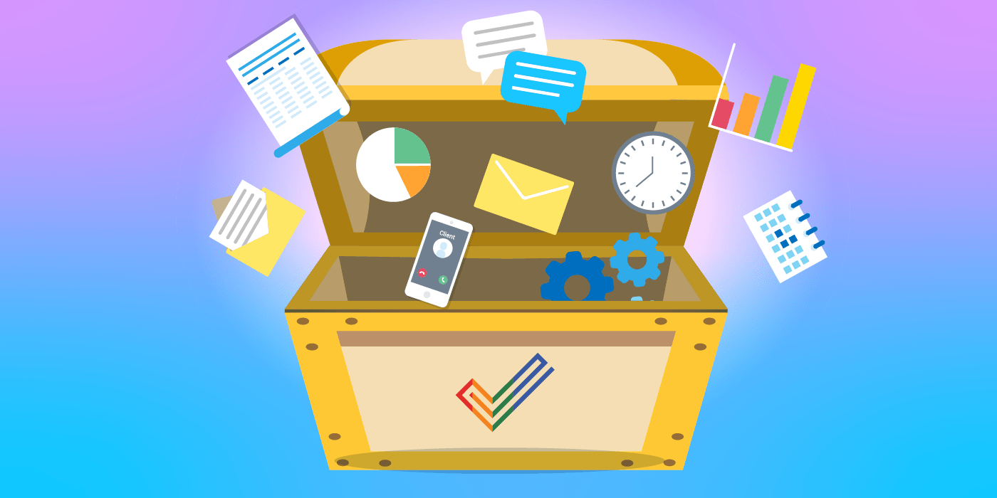 10 Features of Zoho Projects That Makes it a Great Tool For Collaboration Among Your Team Members