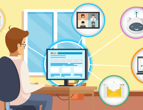 Zoho CRM: Innovating Customer Experience for the New Normal