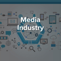Media Industry - Zoho CRM Case Study