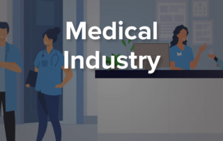 Medical Industry - Zoho CRM Case Study