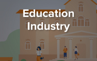 Education Industry - Zoho CRM Case Study