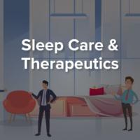 Sleep Care & Therapeutics - Zoho CRM Case Study