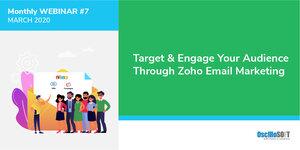 Zoho Email Marketing graphics